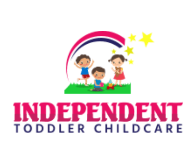 Independent Toddler Childcare Logo