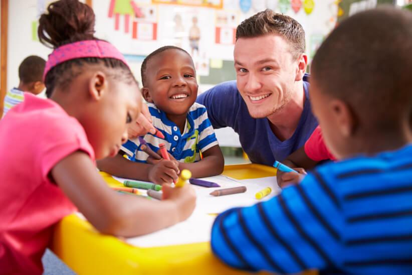 Tips on Choosing a Reliable Preschool