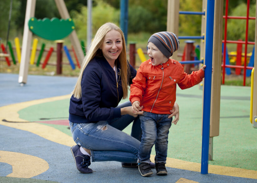 Reasons for Getting Your Child to Walk