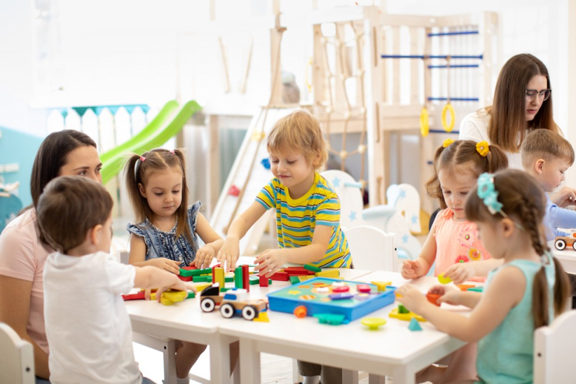 Practical Ways to Save on Daycare Costs