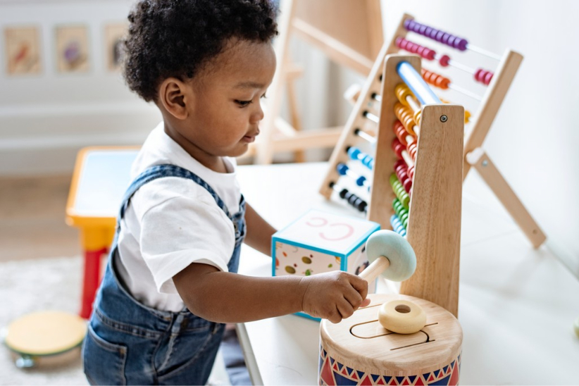 How Children Benefit from Early Childhood Education