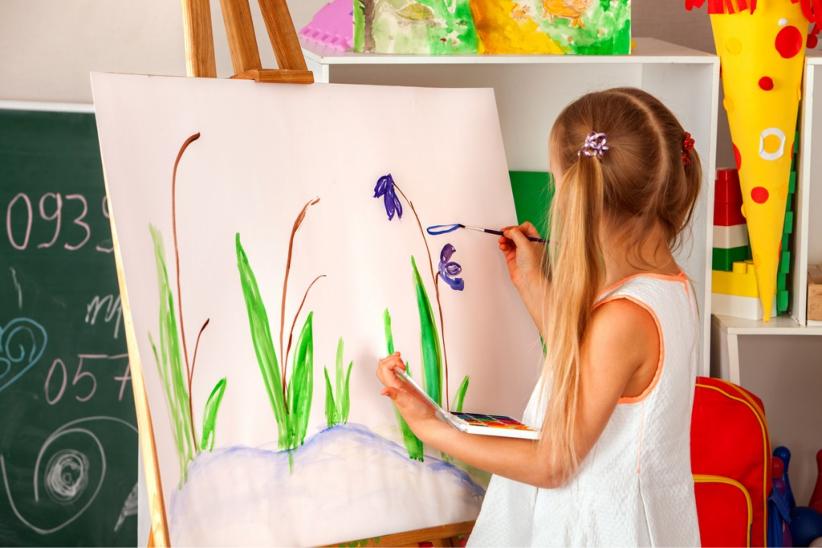 Tips to Foster Creativity in Children