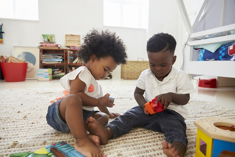 Discover How Children Learn Through Play