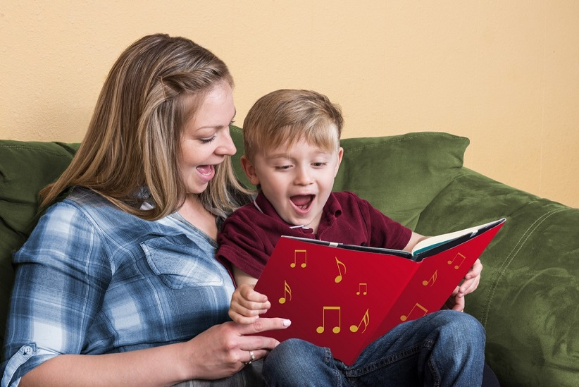 Fun Activities That Encourage Pre-Reading and Early Literacy